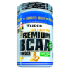 BCAA POWDER 500 g EXOTIC-PUNCH