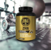 ZMA GOLD NUTRITION 90 CAPSULAS